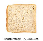 Integral Whole Wheat Toast...