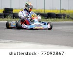 bucharest  romania   may 8 ...   Shutterstock . vector #77092867