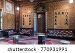 cairo  egypt   december 2 2017  ...   Shutterstock . vector #770931991