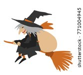 Simple Flat Illustration Of An...