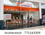 england  kent. circa july 2014. ... | Shutterstock . vector #771163309