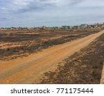 rabil town on boa vista cape... | Shutterstock . vector #771175444