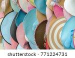 kedah  malaysia   december 8 ... | Shutterstock . vector #771224731