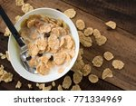 Breakfast Cereal   Cornflakes ...