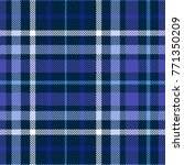 shadow plaid pattern. checkered ... | Shutterstock .eps vector #771350209