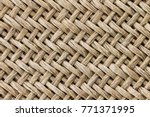 Weaving texture or weaving...