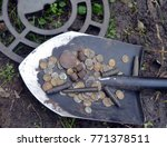 Found With Metal Detector Near...