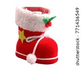 Small photo of Christmas spook snowman new year holiday celebration gift surprise