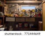 duino aurisina  italy  ... | Shutterstock . vector #771444649