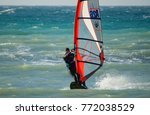 anapa  russia  december 10 ... | Shutterstock . vector #772038529