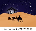 epiphany  epiphany is a... | Shutterstock .eps vector #772093291