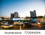 guadalajara  jalisco  mexico   ...   Shutterstock . vector #772094554