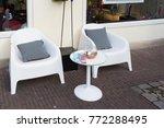 ootmarsum  netherlands  ... | Shutterstock . vector #772288495