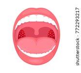 vector illustration of a... | Shutterstock .eps vector #772293217