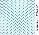seamless geometric dots   Shutterstock .eps vector #772486051
