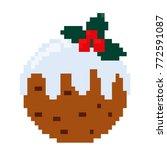 Traditional Christmas Pudding...