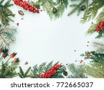 Natural Christmas Background....