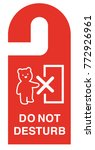 "emblem  badge  ""do not disturb"" ... 