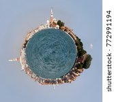 Venice Tiny Planet - Fine Art prints