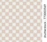 vector abstract geometric...   Shutterstock .eps vector #773003569