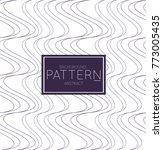abstract geometric vector...   Shutterstock .eps vector #773005435