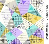 abstract background in the...   Shutterstock .eps vector #773007439