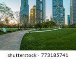 cityscape and skyline of... | Shutterstock . vector #773185741