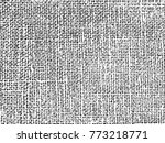 abstract black and white... | Shutterstock .eps vector #773218771