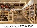 bologna  italy   circa december ... | Shutterstock . vector #773345509