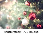Christmas Holiday Background....