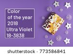 traditional italian festive...   Shutterstock . vector #773586841