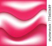 gradient mesh abstract... | Shutterstock .eps vector #773603689