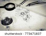 vinnitsa  ukraine   june 25  ... | Shutterstock . vector #773671837