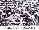 print distressed background in... | Shutterstock .eps vector #773766061