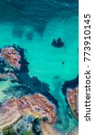 coles bay in freycinet national ...   Shutterstock . vector #773910145