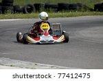bucharest  romania   may 8 ... | Shutterstock . vector #77412475
