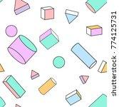 tendy illustration backgrounds  ...   Shutterstock .eps vector #774125731