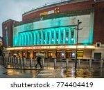 london  december  2017  ...   Shutterstock . vector #774404419