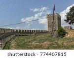 skopje  republic of macedonia   ...   Shutterstock . vector #774407815
