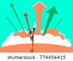 the instruction on the purpose. ...   Shutterstock .eps vector #774456415