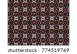colourful background vector ... | Shutterstock .eps vector #774519769