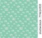 background for business... | Shutterstock .eps vector #774614935