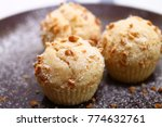spicy homemade muffins