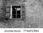 A Window In Milan