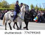 City Of Yalutorovsk  Tyumen...