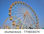 Giant Ferris Wheels