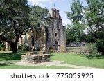 san antonio  texas usa  ... | Shutterstock . vector #775059925