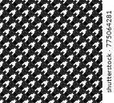 seamless surface pattern design ... | Shutterstock .eps vector #775064281