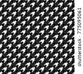 seamless surface pattern design ... | Shutterstock .eps vector #775095061