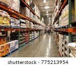 folsom  california  usa   dec... | Shutterstock . vector #775213954